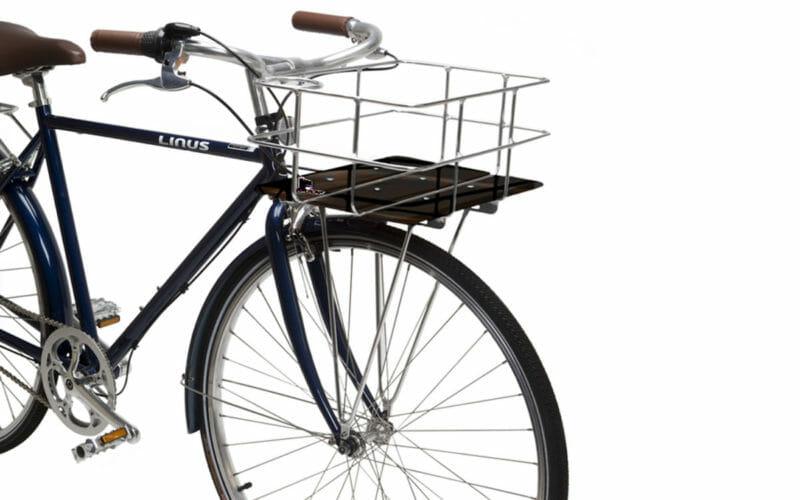 Linus Delano Basket Bike