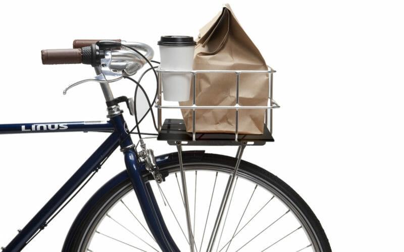 Linus Delano Basket Bike Profile